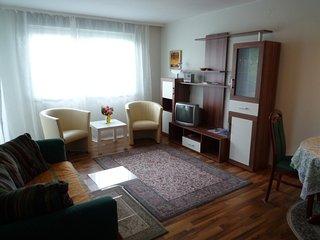 Im Herzen des Kurgebietes - von Bad Kreuznach - Bad Kreuznach vacation rentals