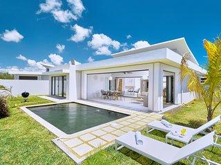 Corail Bleu Villas by Simply-Mauritius - Bain Boeuf vacation rentals