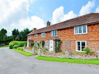 Comfortable Tenterden House rental with Television - Tenterden vacation rentals