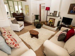 1 Bell Cottage - Dittisham vacation rentals