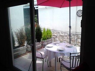 Nice 1 bedroom Condo in Povlja - Povlja vacation rentals