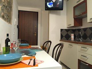 Nice 1 bedroom Piombino Apartment with Internet Access - Piombino vacation rentals