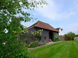 Nice Staplehurst House rental with Internet Access - Staplehurst vacation rentals