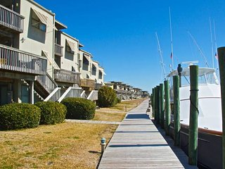 Nice Condo with Shared Outdoor Pool and Grill - Atlantic Beach vacation rentals