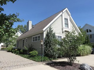 3BR Beach Cottage Steps to the Sandy Shores of Lake Michigan - Michigan City vacation rentals
