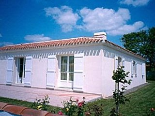 3 bedroom House with Television in Chateau-d'Olonne - Chateau-d'Olonne vacation rentals