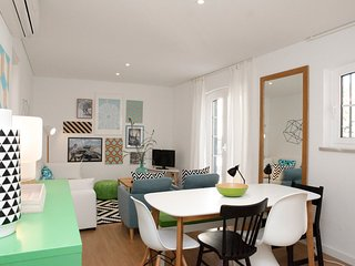 Cascais show legends apartment - Estoril vacation rentals