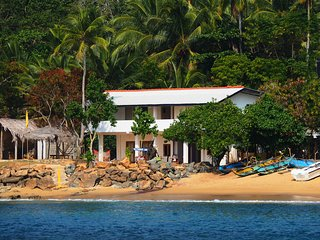 Arthol Beach Resort, rent double rooms, price is per ensuite room. - Tangalle vacation rentals