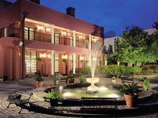 Historic Charleston- Lodge Alley Inn , July 3-7 - Charleston vacation rentals