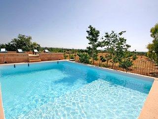 SA COVA DEN BORINO - Villa for 13 people in Llucmajor - Llucmajor vacation rentals