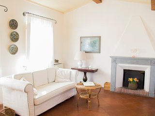 """Luccabookingholiday.""""Emanuele"""" charming penthouse in center with beautiful view! - Lucca vacation rentals"""