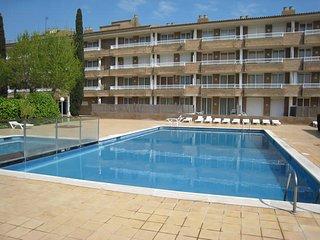 2 bedroom Apartment with Television in L'Estartit - L'Estartit vacation rentals