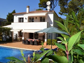 Charming Villa with Internet Access and A/C - Tamariu vacation rentals