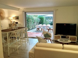 3 bedroom House with Internet Access in Saint-Tropez - Saint-Tropez vacation rentals