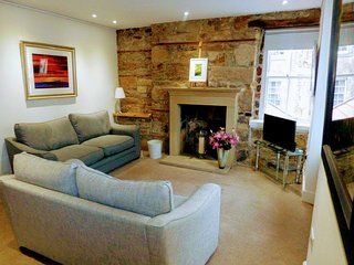 House on the Harbour - Pittenweem vacation rentals