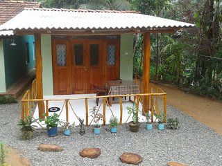 1 bedroom Cottage with Balcony in Ella - Ella vacation rentals