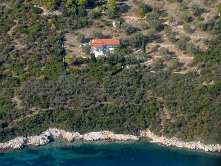 Perfect 3 bedroom Villa in Alonnisos - Alonnisos vacation rentals