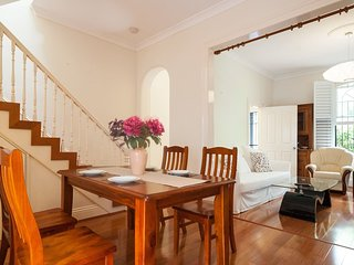 Warm and Spacious Central Location with Private Balcony - Sydney vacation rentals