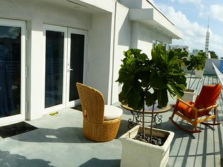 Incredible Penthouse near beach - 4BR 2bathrooms - Miami Beach vacation rentals