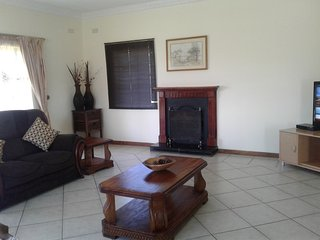 Casa Bela  -Entire  4 bedroomed Self  Catering Home - Harare vacation rentals