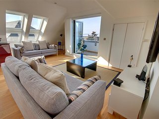 Penthouse at Pointview #12073.1 - Croyde vacation rentals