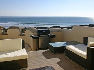Comfortable Croyde Condo rental with Television - Croyde vacation rentals