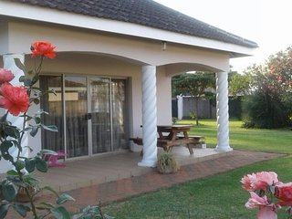 Casa Bela  -Neat, Spacious 4 bedroomed Self  Catering Home - Harare vacation rentals