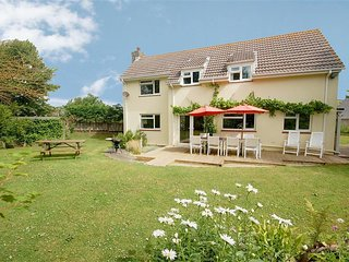 Nice Croyde House rental with Internet Access - Croyde vacation rentals