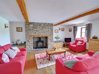 4 bedroom House with Internet Access in Braunton - Braunton vacation rentals