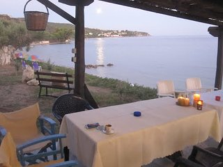 1 bedroom Cottage with Internet Access in Loutra - Loutra vacation rentals