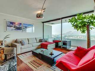 Charming Condo with Internet Access and Washing Machine - Santiago vacation rentals