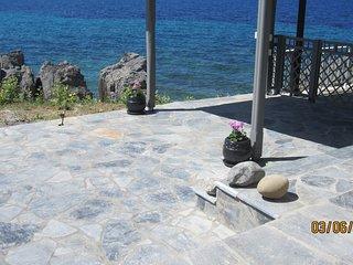 Romantic 1 bedroom Villa in Loutra - Loutra vacation rentals