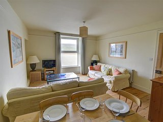 Bright Condo with Internet Access and Television - Barmouth vacation rentals