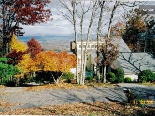 Convenient House with Deck and Internet Access - Valdese vacation rentals