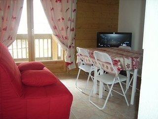 Appartement en chalet,à la Giettaz (Savoie) - La Giettaz vacation rentals