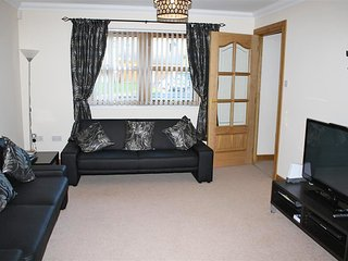 Nice House with Internet Access and Television - Aviemore vacation rentals