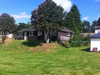 Nice Contin House rental with Television - Contin vacation rentals