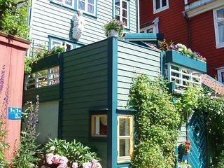 AnneHelene's B&B - Bergen vacation rentals