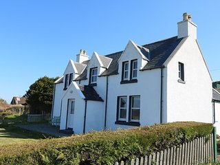 Bright House with Internet Access and Television - Edinbane vacation rentals