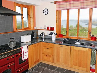 Bright House with Internet Access and Television - Portnalong vacation rentals