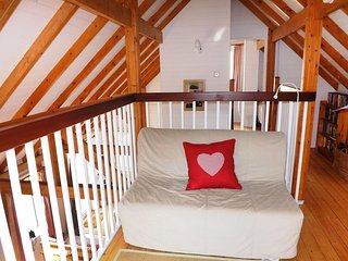Cozy Ord House rental with Internet Access - Ord vacation rentals