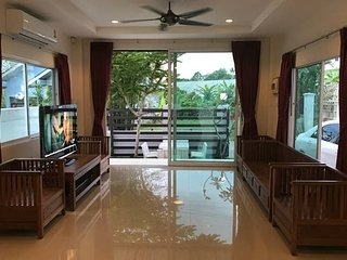 Nice House with Deck and Television - Sai Thai vacation rentals