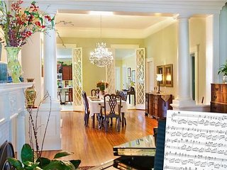 7 bedroom House with Deck in Savannah - Savannah vacation rentals