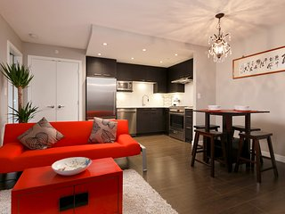Brand new 2BD 1.5BA condo in the heart of Richmond - Richmond vacation rentals