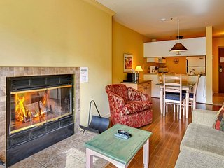 1 Bedroom Condo | Stoneham Condos and Hotel - Stoneham vacation rentals