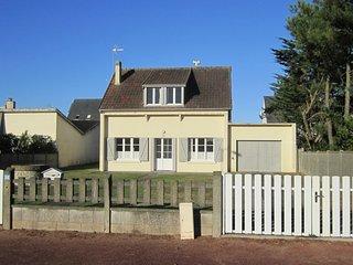 maison bergeronnette, plage 50 m - Pirou vacation rentals