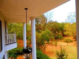 Sam's Mansion - Balcony Zen Room $69 - Bentonville vacation rentals
