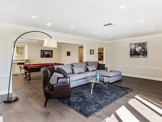 Modern Home w/Pool&Spa/Heart of Westwood - Los Angeles vacation rentals