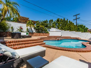 Modern home w/ Pool & Spa in the Heart of Westwood - Westwood vacation rentals