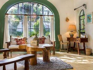 Villa El Nido-Fabulous Vintage Mexican Style Casit - Cuernavaca vacation rentals